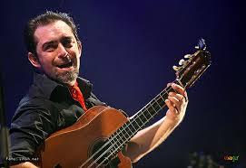 Raúl Rodríguez: Flamenco con tres cubano