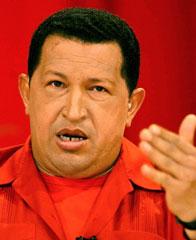 Venezuela, el parto del Partido