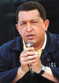 Iglesia venezolana: por el ojo de la aguja