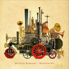 Huáscar Barradas, reggaetón a lo Rachmaninoff