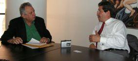 Entrevista/Jesús Pérez/Foro ASA: organización del mundo multi-plural