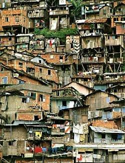 Misión Cristo: pobreza cero
