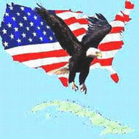 Derecha cubanoamericana presiona por más bloqueo