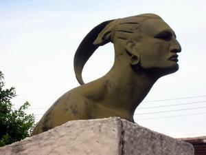 Regimiento Hatuey: aporte indígena a la independencia cubana