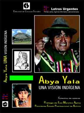 Prensa Latina presenta libro sobre indígenas con prólogo de Evo Morales