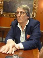 Nicolás Muela, vicepresidente de la Academia Iberoaméricana de Gastronomía: alimentos de ida y vuelta
