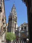 Toledo, ciudad de las tres culturas