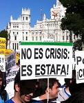 Rolling Stones y crisis en España