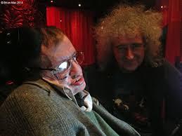 Hágale una pregunta a Stephen Hawking